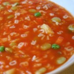 alphabet soup -- writing skills
