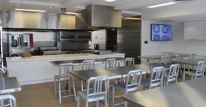 Culinary Literacy Center, Free Library of Philadelphia