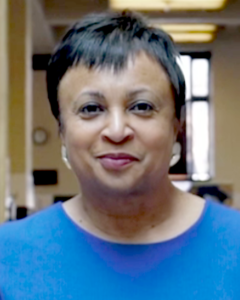 Carla Hayden librarian of congress history