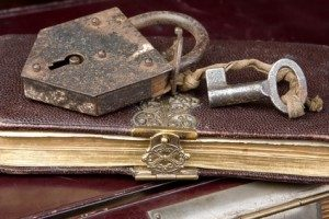 diary--why write