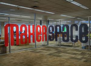 Cincinnati Public Library Makerspace